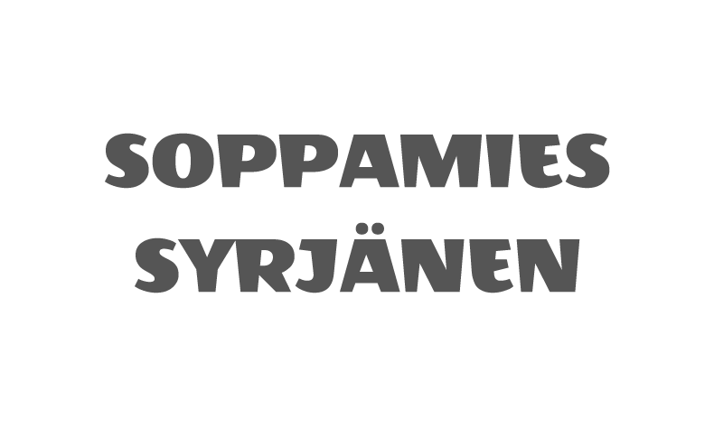 Soppamies Syrjänen