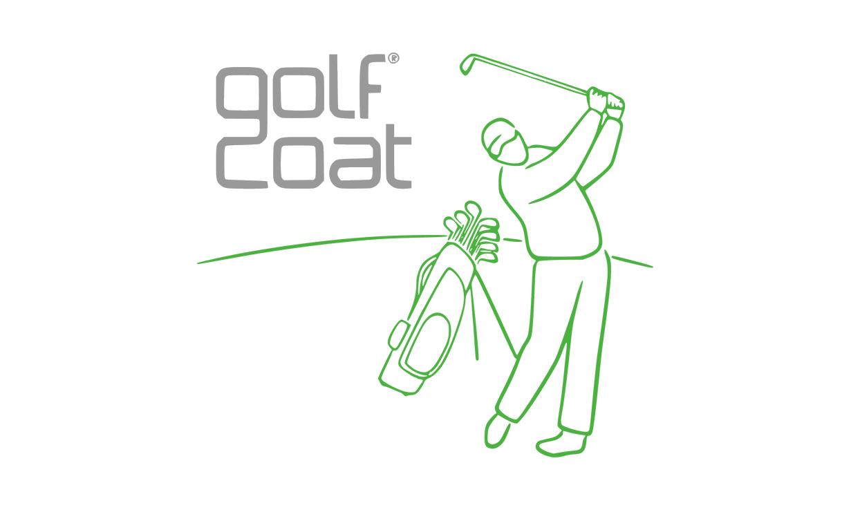 Golf Coat logo