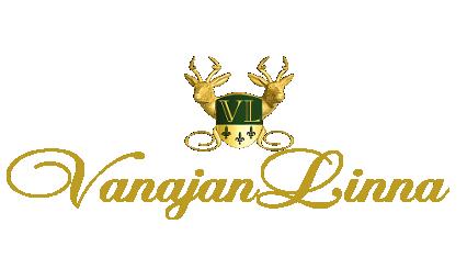 Vanajanlinna logo